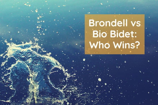 Brondell vs Bio Bidet: Who Wins in 2021? Answered.